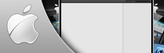 Speedart: Giveaway Design for AppleStuffTutorials