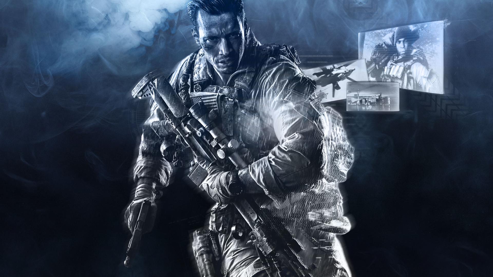 Progression: Battlefield 4 Wallpaper | GFXer007