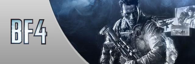 Progression: Battlefield 4 Wallpaper