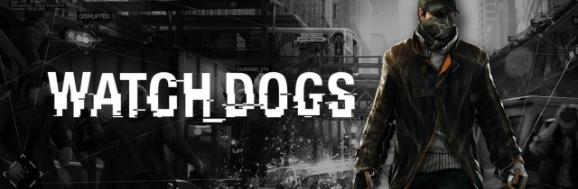 Watch Dogs – Google Chrome Theme