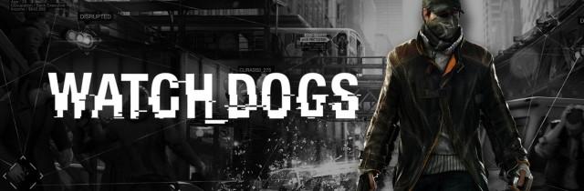 Watch Dogs – Google Chrome Theme