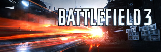 Battlefield 3 – Google Chrome Theme