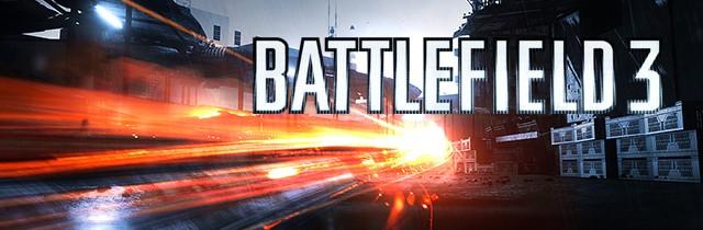 Battlefield 3 – Google Chrome Theme