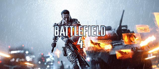 Battlefield 4 (v1.0) – Google Chrome Theme