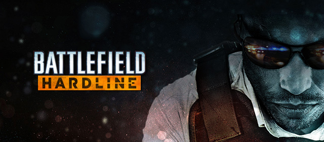 Battlefield Hardline – Google Chrome Theme