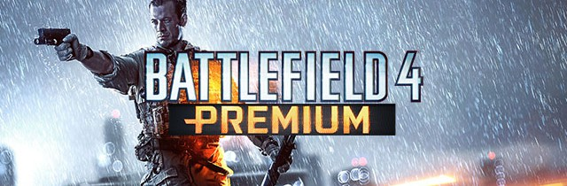 Battlefield 4 – Google Chrome Theme