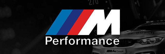 BMW M Power – Google Chrome Theme