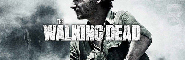 The Walking Dead (unoffical) – Google Chrome Theme